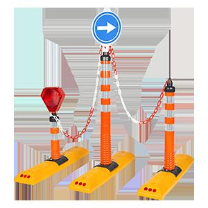 Road Lane Separators